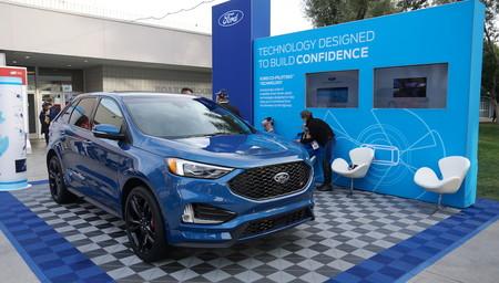 Ford Estacion