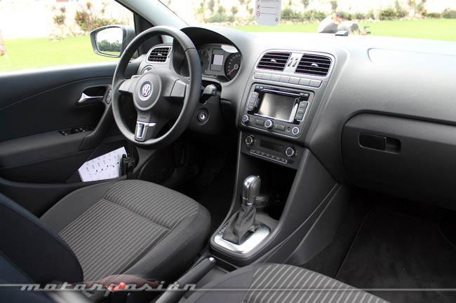 VW Vento 2014
