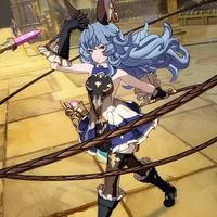 Arc System Works anuncia Granblue Fantasy Versus. Los creadores de Guilty Gear llevan el exitoso RPG a su terreno