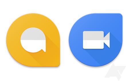 Google Allo y Duo