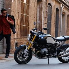 Foto 9 de 26 de la galería bmw-r-ninet-serie en Motorpasion Moto