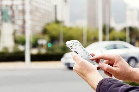 Control de enchufes a distancia vía WiFi