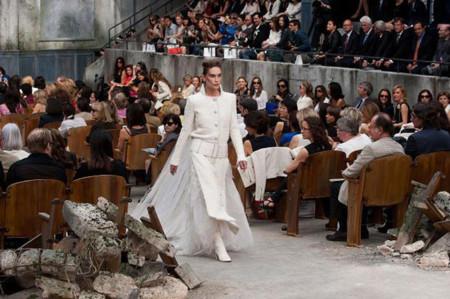 Chanel Alta Costura Invierno 2013
