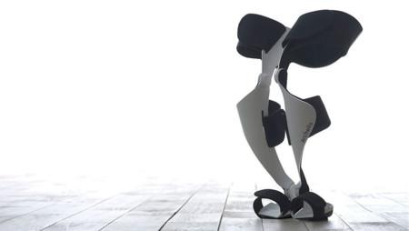 Archelis es una revolucionaria silla que puedes llevar puesta