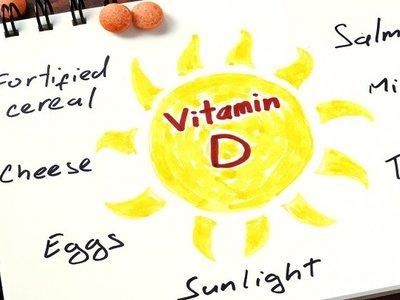 Importancia de la Vitamina D para los huesos