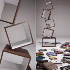 Foto 5 de 7 de la galería equilibrium-una-estanteria-que-desafia-la-ley-de-la-gravedad en Decoesfera