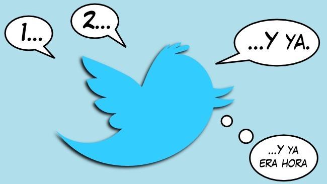 Twitter podría introducir la autenticación en dos pasos en un futuro cercano
