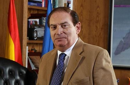 Carlos Gracia, un modélico conductor al cargo de la RFEDA y la FIA