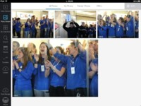 Stream Nation, un nuevo 'almacén infinito' de fotografías para iOS y la web