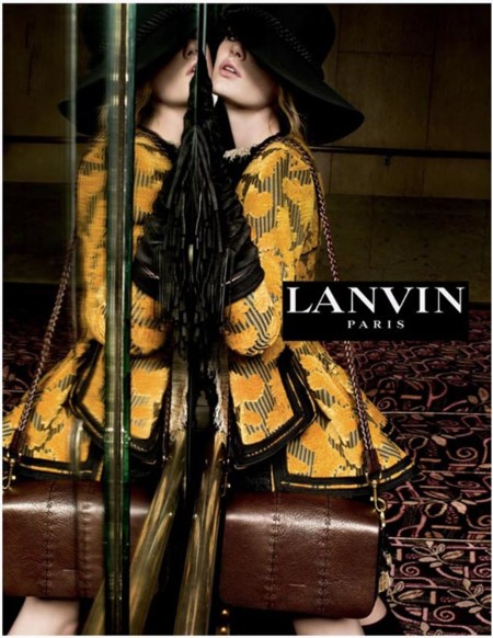 Tim Walker Shoots The New Lanvin Campaign07