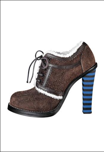Los botines, el calzado must have de esta temporada