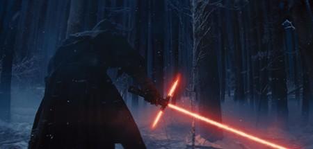'Star Wars: El Despertar de la Fuerza', primer tráiler y fotografías oficiales