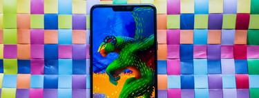 Filtradas todas las especificaciones del LG V40: nuevos detalles sobre pantalla, sus cinco cámaras y más