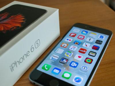 Apple lanza un plan de pago para que puedas canjear tu antiguo iPhone por uno nuevo