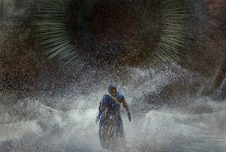 Trailer de 'Dune': el clásico de la space opera literaria de Frank Herbert recibe su adaptación más fiel y espectacular hasta la fecha
