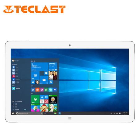 Cupón de descuento: tablet Teclast Tbook 16 Pro, con 4GB de RAM, por 136,92 euros