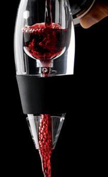 Vinturi, otro aireador de vino