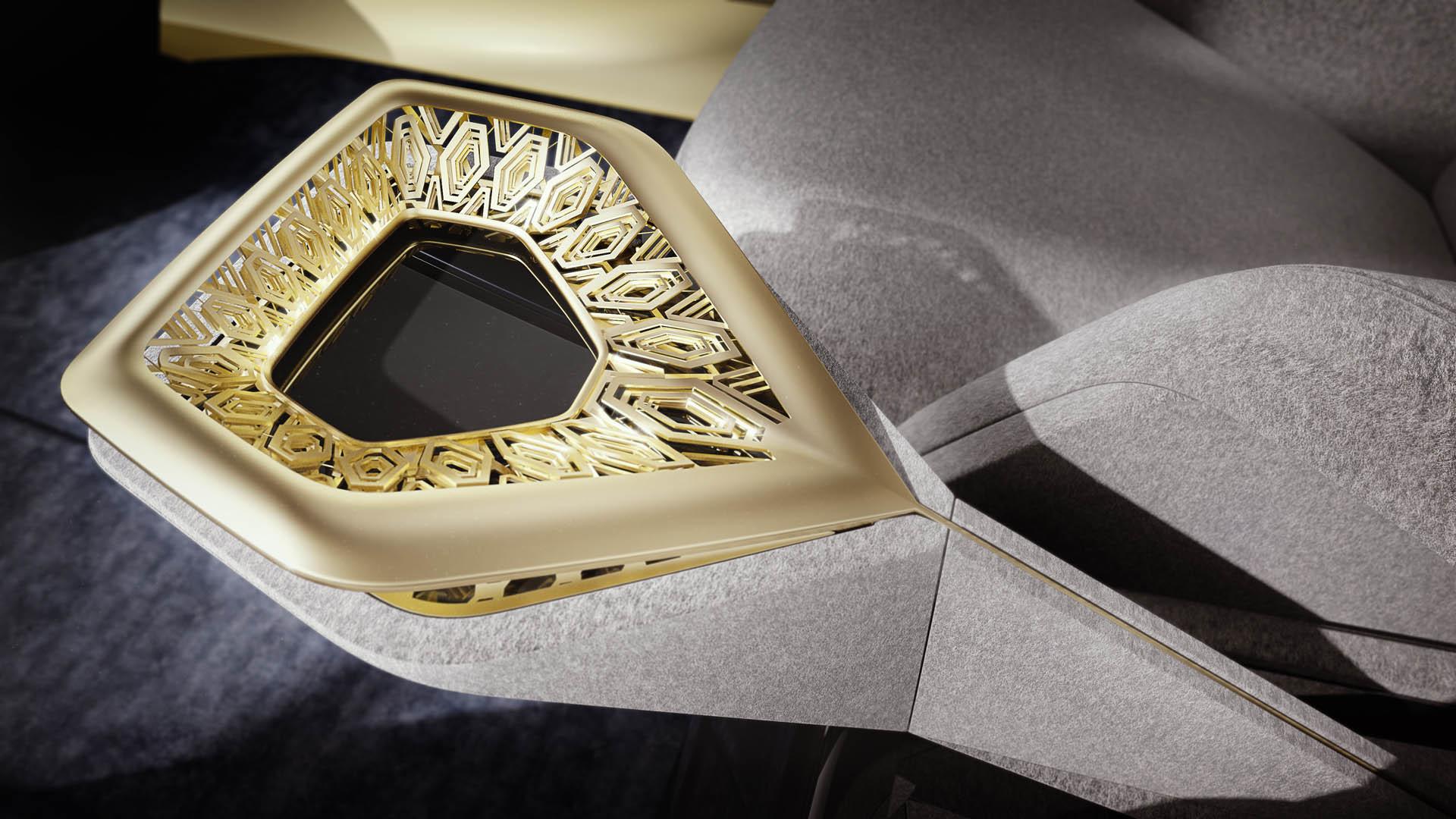 Foto de Aston Martin Lagonda Vision Concept (21/22)