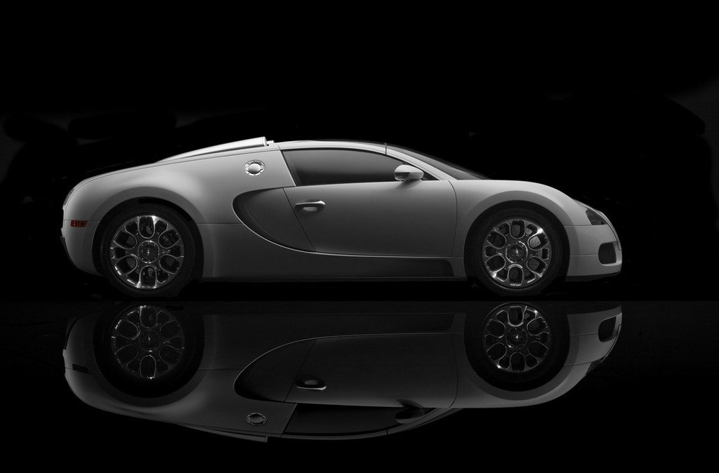 Foto de Bugatti Veyron Grand Sport (21/29)