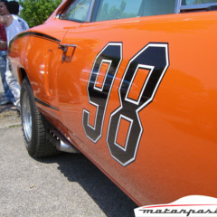 Foto 163 de 171 de la galería american-cars-platja-daro-2007 en Motorpasión