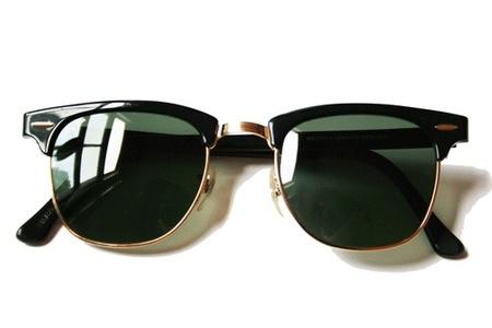 Ray-Ban Clubmaster, la nueva gafa de moda