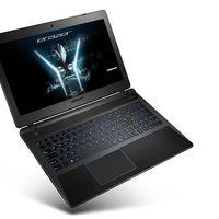 Oferta Flash: portátil Medion Erazer P6681 por 699 euros y envío gratis
