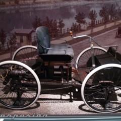 Foto 2 de 47 de la galería museo-henry-ford en Motorpasión