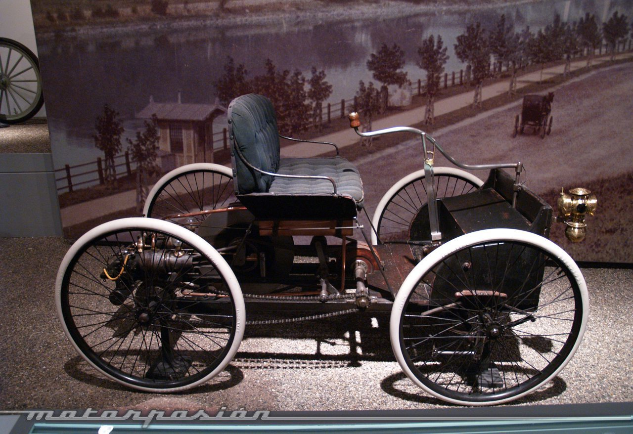 Foto de Museo Henry Ford (2/47)