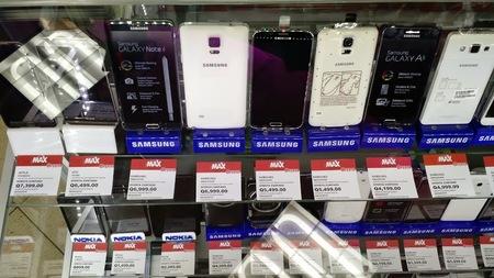 En realidad ¿son caros los smartphones en México?