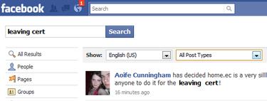 Deja de conectar a Facebook, si estás triste