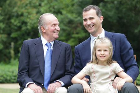 Así es Felipe VI, nuevo Rey de España