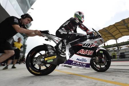 Johann Zarco Moto2 Gp Malasia Motogp 2016 3