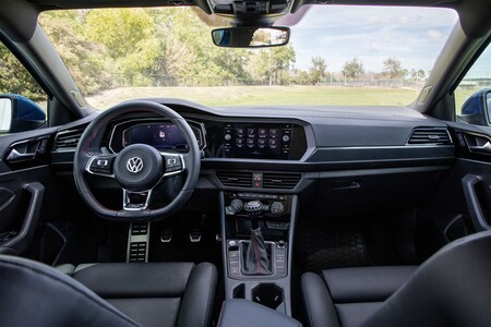 Volkswagen Jetta GLI Blue Lagoon Concept 7