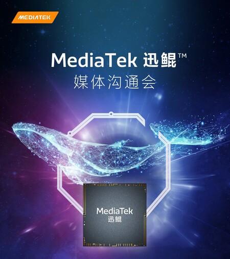 Mediatek Chipset 1