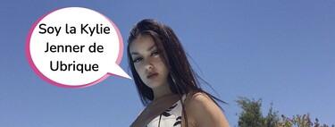 Julia Janeiro, la hija de Jesulín de Ubrique y 'la Jose' Campanario, cumple 18 años con este curioso mensaje en Instagram para sus followers