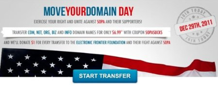 move your domain day sopa godaddy namecheap