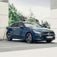El Mercedes-Benz Clase A híbrido enchufable ya está aquí: con de 73 km de autonomía eléctrica, arranca en 39.350 euros