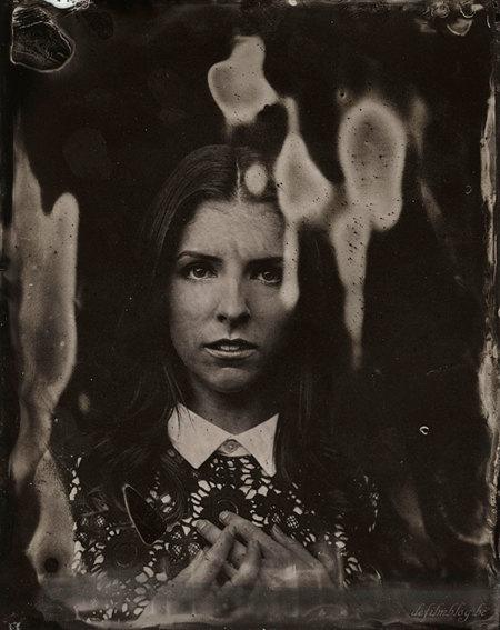 Retrato Famosos Victoria Will 14
