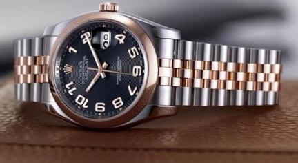 Rolex, uno de los nombres más famosos de la relojería