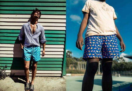 Ocoly Beachwear Trajes De Bano Trendencias Hombre Swimwear 2020 02