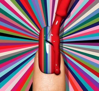 Nail happiness de The Body Shop, la nueva colección de esmaltes que cuidan tus uñas
