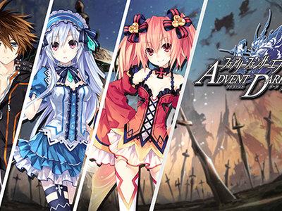 Fairy Fencer F: Advent Dark Force llegará a Steam este mes de febrero