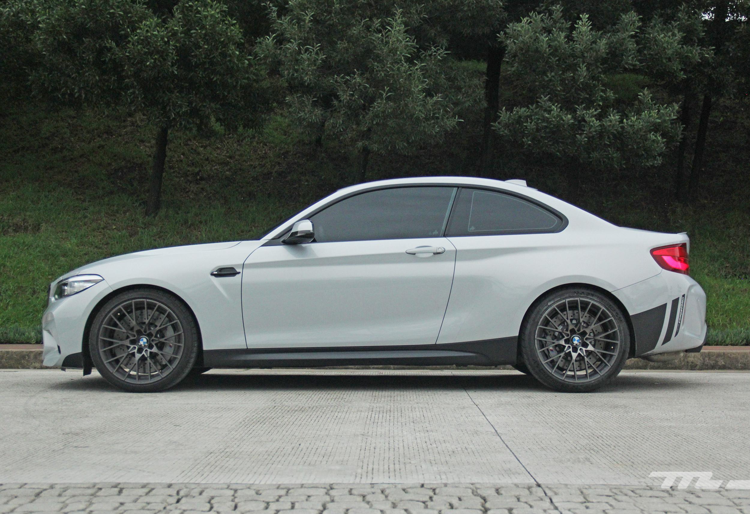 Foto de BMW M2 Competition (13/36)