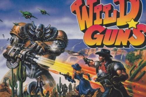 Retroanálisis de Wild Guns, el shooter más salvajemente cabal de la Super Nintendo