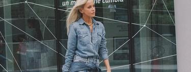 13 camisas vaqueras de mujer de Levis y otras marcas para combinar con tus botas cowboy