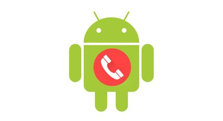 Android P incluiría función nativa para grabar llamadas