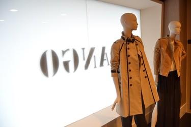 Avance Mango colección Primavera-Verano 2012: los años 60 y el gusto por los vestidos