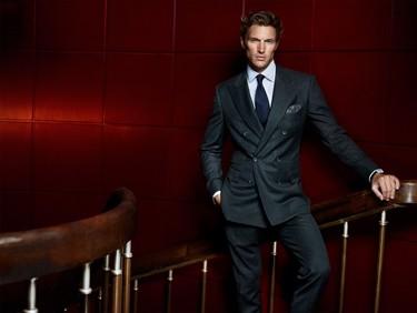 ¿Has comprado alguna vez un traje a medida?, la pregunta de la semana