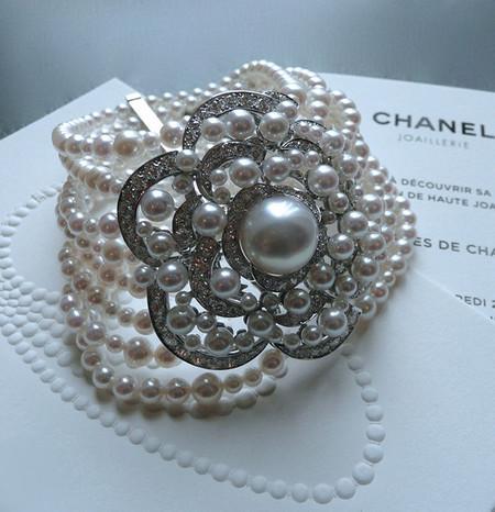 Les perles de Chanel, todo el ADN de la firma en una colección de Haute Joaillerie