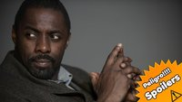 'Luther' se desinfla sin Alice Morgan